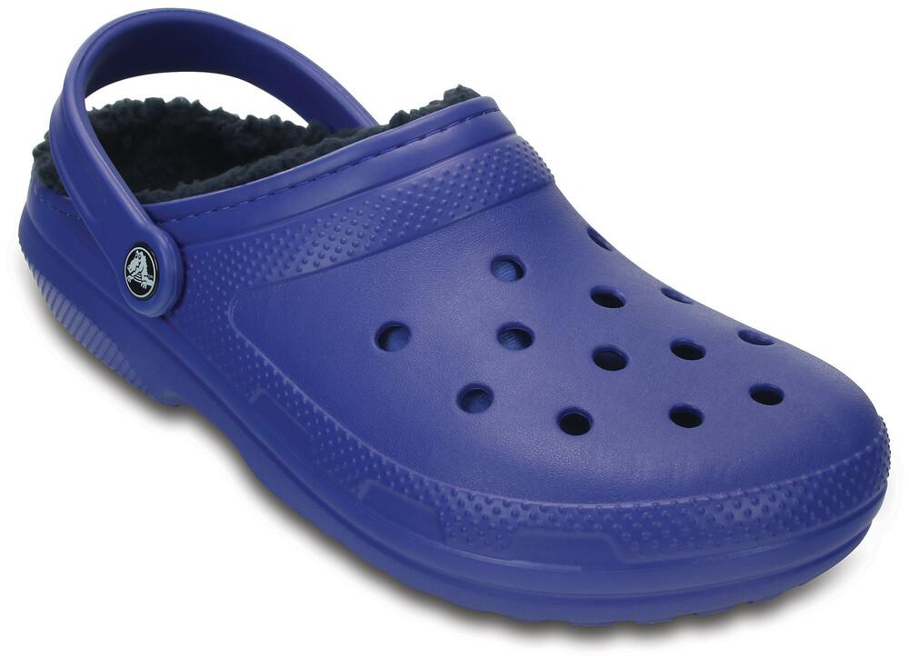 Sandales Crocs Doublés Sandales Occasionnels Bleu Classique 48-49 2016 VS2xYs5